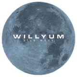Deep Smooth Silky House - Blue Moon (special guest Willyum - Philadelphia) Deep House Series - 010