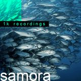 SAMORA -------> 1Krecordings is a MIX  for Unknow Frequencies