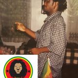 """Roots Outernational """"Earth Strong Hommage  4.4.18"""" Daniel Dread @ The Control"""
