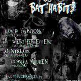 djset - Night Shift x Bat Habits @ Gothic Pogo Festival XIV - 07.06.2019