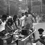 The Gangsta Get Down • G-Funk Mix Vol 1