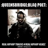 THIRTY MINUTES WITH BLAQ POET. MIX BY D.I.C.E
