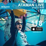 Ataman Live - FDS 118