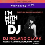 PDR SHow #13- Maxine Hardcastle (guestmix)