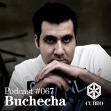 CUBBO Podcast #067: Buchecha (BRA)