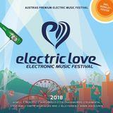 Deorro - LIVE @ Main Stage, Electric Love Festival, 05/07/18