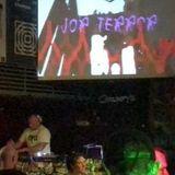 Jor Terror - DJ set (all vinyl) at Axed #5, Terrorcore 25 Apr 2019