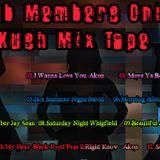 Club Members Only Dj Kush Mix Tape 12