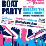 SoulMafia SoulPhusion London boat party mix