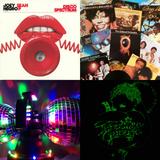 Disco vinyl mix inspired by Paradise Garage