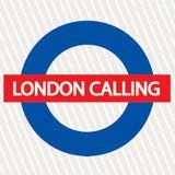 London Calling - May 6 2012