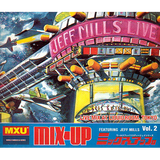 Jeff Mills ‎– Mix-Up Vol. 2