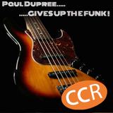 Paul Dupree Gives Up The Funk - #30 - 26/11/16 - Chelmsford Community Radio