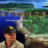 Hutton Pulitzer ..The True Curse Of Oak Island..Lifting The Veil SoundartRadio 102.5FM 22.02.2016