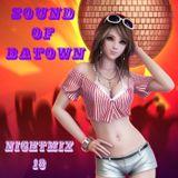 Sound of BATOWN - Nightmix 18