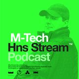 HNS Stream Show Off - M-Tech