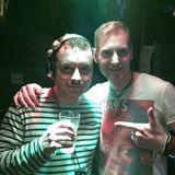 DJ Andy Cule Gavyn Mytchel Tech Mix 2014