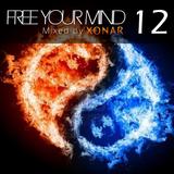 Free Your Mind 12 (Progressive Project : Taichi 10/16 Live@PIPE Music)