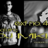 MKL // EFX No.44
