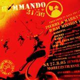 Marky @ Kommando 31/30 - Pierre & Marky´s B-Day - Zentralmensa Kassel - 27.08.2005