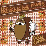BREAKING BASS podcast Vol.XIII: F*CKIN´ Dj ANKLA