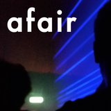 Forgotten Archive- afair techno