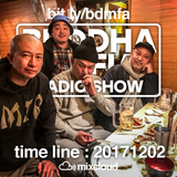 BUDDHA MAFIA RADIOSHOW_20171202
