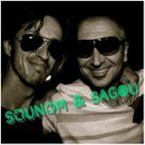 SOUNOM & Sagou - HeavensGate Deep Sessions Episode 90