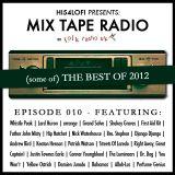 Mix Tape Radio on Folk Radio UK | EPISODE 010 (Best Of 2012)