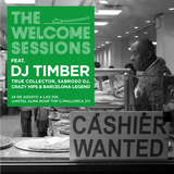 DJ Timber @ The Welcome Sessions Hotel Alma Parte 2