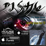 DJ Style Show Ep 103