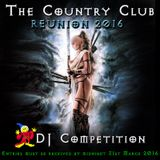 The Country Club DJ Competition 2016