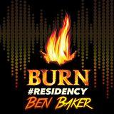 BURN RESIDENCY 2017 – BEN BAKER