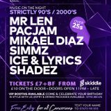 **UPDATED** Soul 4 Real Promotional Mix - Sat 20th July @ Memoirs, Walsall