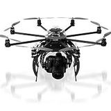 """Tech Talk - December 05, 2013 """"With Opulence comes Octocopters"""""""