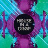 House In A Drop 14 | ALEJO RIVERO