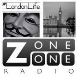 #LondonLife - Remember Remember... 7/11/12