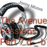 The Avenue Sessions Part 7