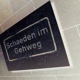 Schaeden im Gehweg - Die Welt Geht Unter ( Uncut ☃ Mix )
