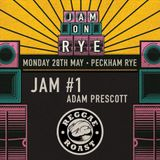 Adam Prescott - Jam On The Rye Promo Mix