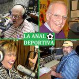 La Anal Deportiva #7 -  Los polémicos audios de Jorge Sampaoli a Messi y Mascherano