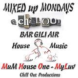 Mixed Up Mondays House One
