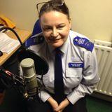 Radio Bang! Korean Engagement Officer, Glenna De Bosco - 13 Nov 2014