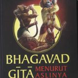 MP3 Bhagavad gita Menurut Aslinya Bab 9 Sloka 1- 34