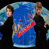 OSIN Ep 62: Snowden's Vacation