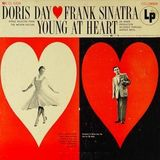 Doris Day, Frank Sinatra ‎– Young At Heart Philips ‎– BBR.8040  1954