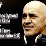 Ram & James Dymond Feat. Kim Kiona - End of Times (Bert Voorman Intro Edit)