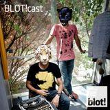 BLOT!Cast - Dig Deeper
