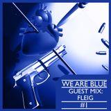 WAB Guest Mix #1: Fleig