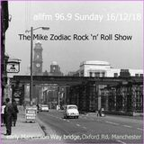 The Mike Zodiac Rock'n'Roll Show 16_12_18